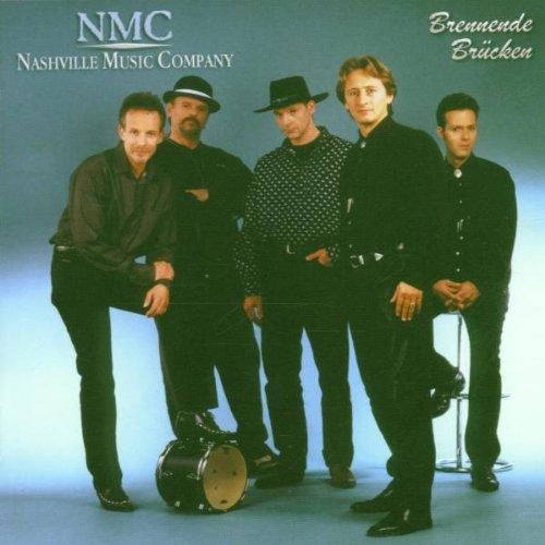 Nashville Music Company - Brennende Brücken