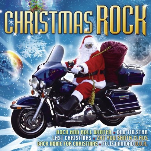 Sampler - Christmas Rock