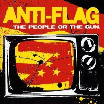 Anti-Flag - The People or the Gun