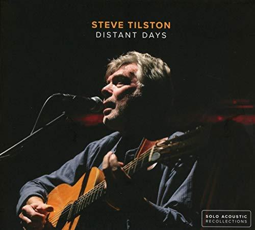Tilston , Steve - Distant Days