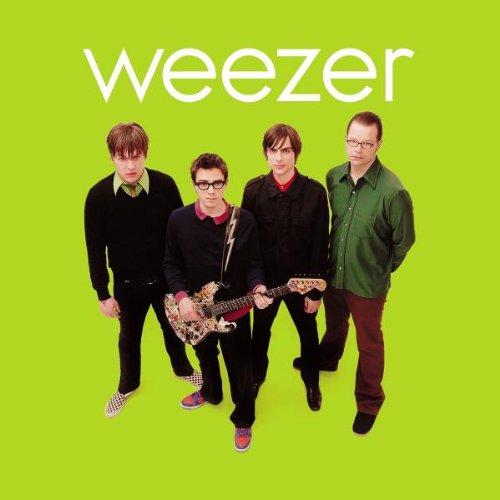 Weezer - The green album