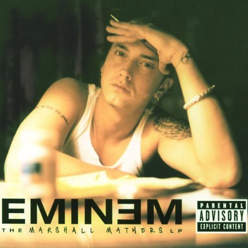 Eminem - The Marshall Mathers LP (Special Edition)