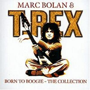 Bolan , Marc & T.Rex - The music of ...