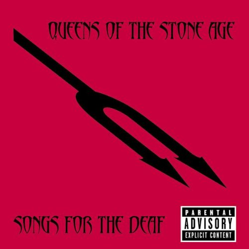 Queens of the Stone Age - Songs for the deaf ( Doppel CD )
