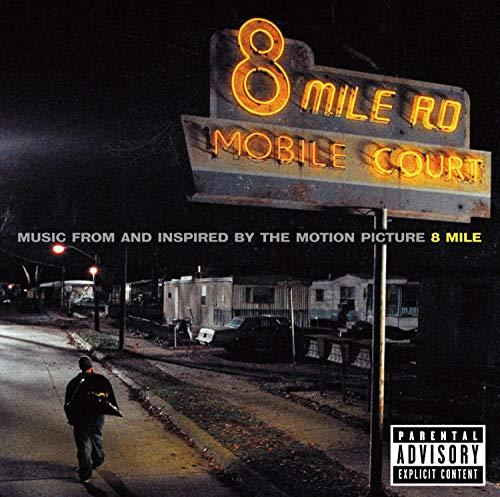 OST - 8 Mile (Vinyl)