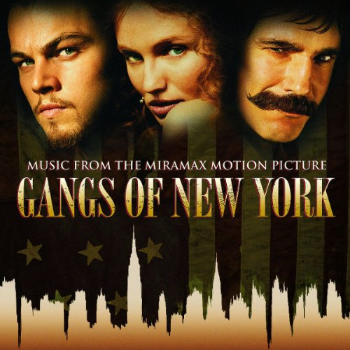 OST - Gangs Of New York