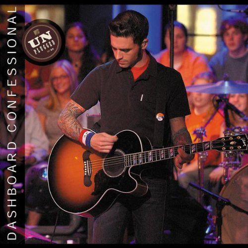 Dashboard Confessional - MTV Unplugged (incl. Bonus DVD)