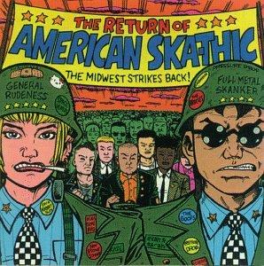 Sampler - Return of American Skathic: The Midwest Strikes Back (UK-Import)