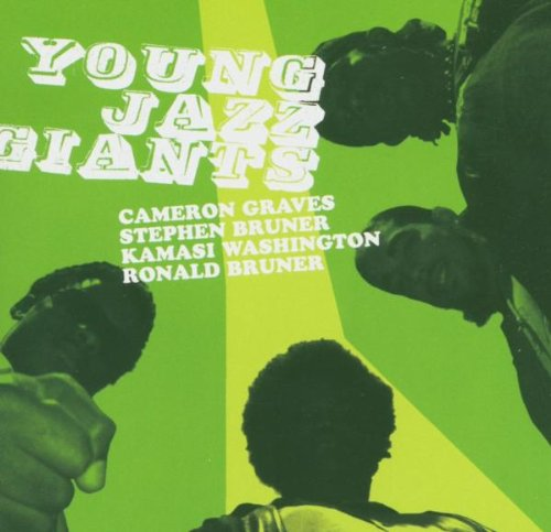 Young Jazz Giants - o. Titel (Graves, Bruner, Washington, Bruner)