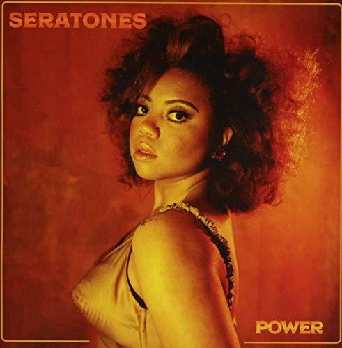 Seratones - Power (Vinyl)