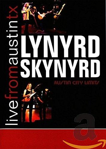 Lynyrd Skynyrd - Lynyrd Skynyrd - Lyve from Austin TX