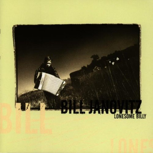 Janovitz , Bill - Lonesome billy