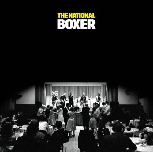 National , The - Boxer