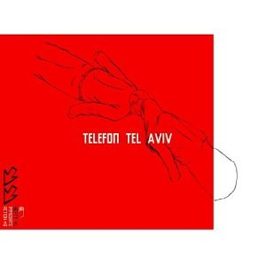 Telefon Tel Aviv - Immediate Action 8 (Maxi)