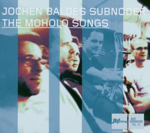Subnoder , Jochen Baldes - The monolog songs