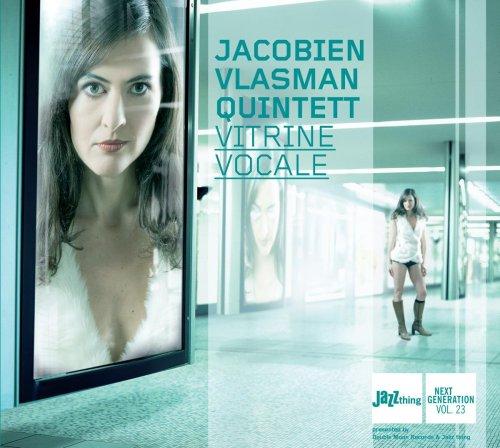 Vlasman , Jacobien - Vitrine vocale