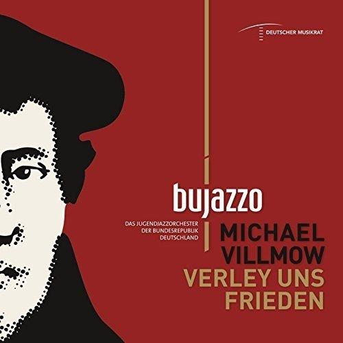 Villmow , Michael - Verley Uns Frieden