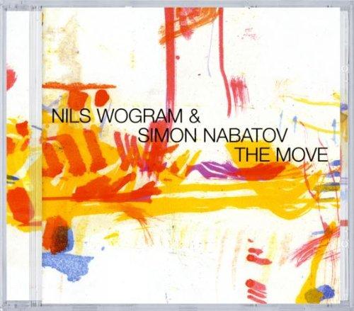 Wogram , Nils & Nabatov , Simon - The Move