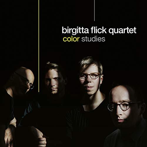 Flick , Birgitta - Color Studies