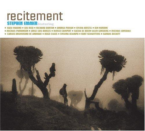 Emmer , Stephen - Recitment