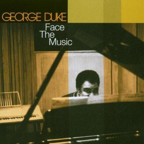 Duke , George - Face The Music