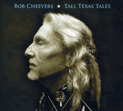 Cheevers , Bob - Tall Texas Tales