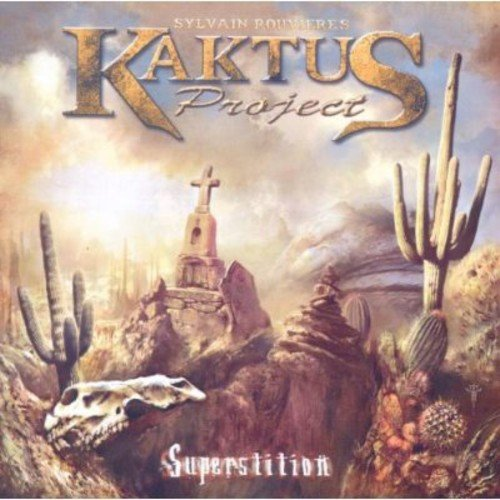 Kaktus Project - Superstition
