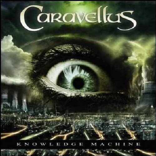 Caravellus - Knowledge Machine