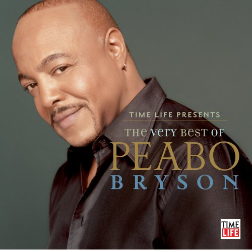 Bryson , Peabo - The Very Best Of Peabo Bryson