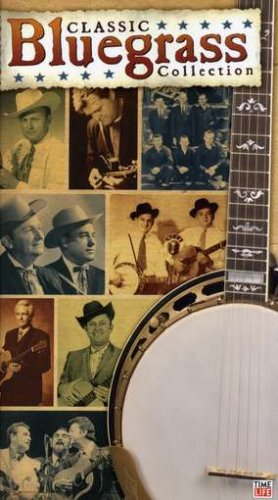 Sampler - Classic Bluegrass Collection