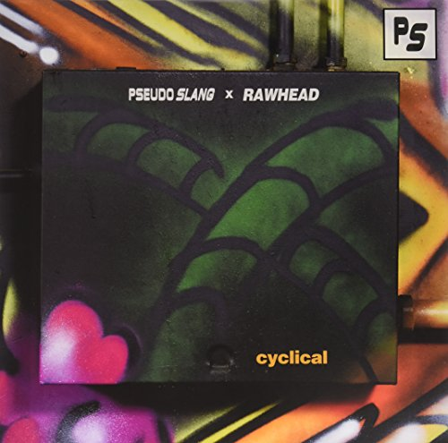 Pseudo Slang - Cyclical (12'') (Maxi) (Vinyl)
