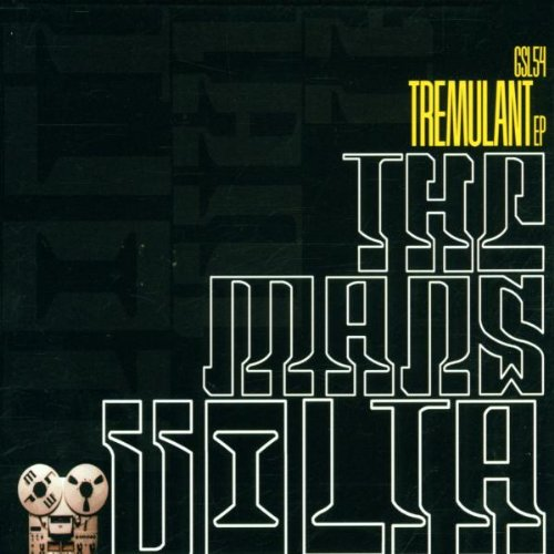 Mars Volta , The - Tremulant EP.