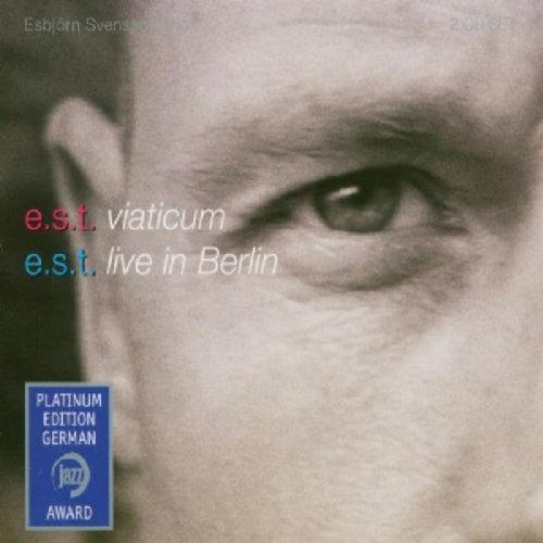 E.S.T. - Viaticum   live in berlin (2 CD Set)