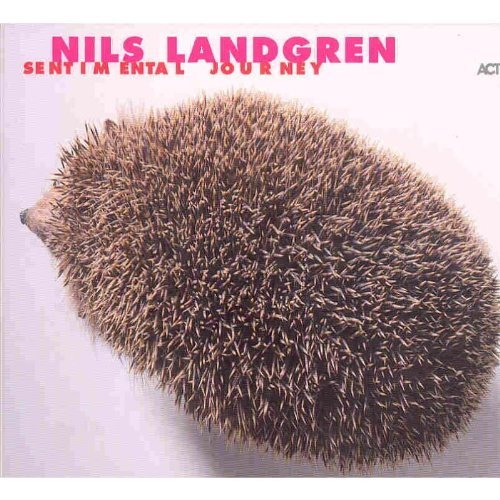 Landgren , Nils - Sentimental Journey