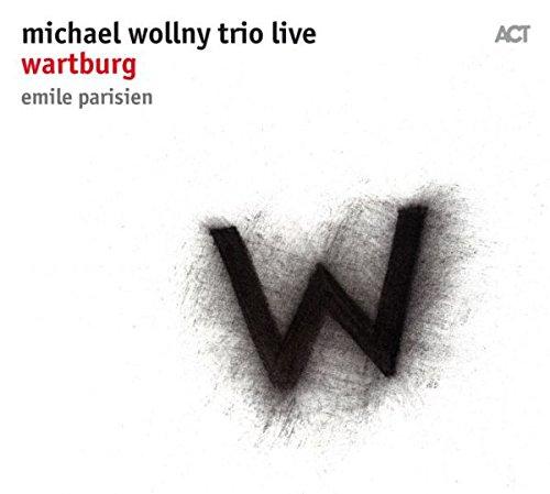 Michael Wollny Trio - Wartburg