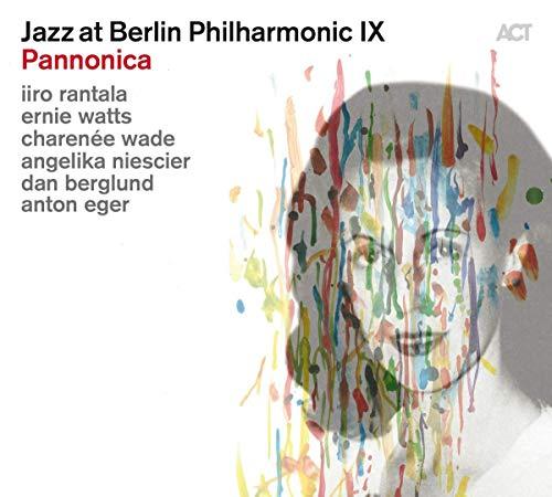 Rantala / Watts / Wade / Niescier / Berglund / Eger - Pannonica