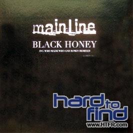 Mainline - Black Honey (Maxi) (Vinyl)