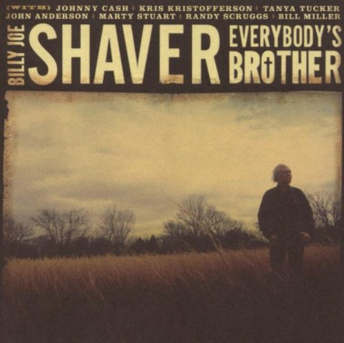 Shaver , Bill Joe - Everybody's brother
