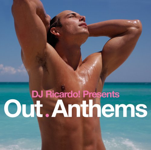 Sampler - Dj Ricardo! presents out. anthems