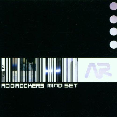 Acid Rockers - Mindset
