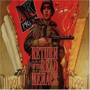 Sampler - Return of the Read Menace