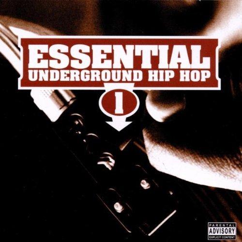 Sampler - Essential underground hip hop 1