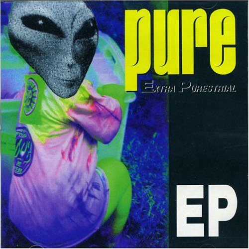 Pure - Extra purestral (EP)