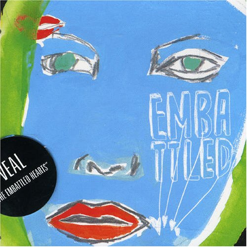Embattled hearts , The - Veal