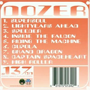 Dozer - In the Tail of the Comet