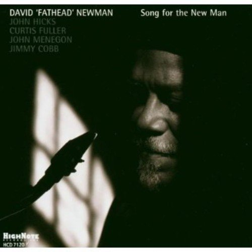 Newman , David 'Fathead' - Song for the New Man
