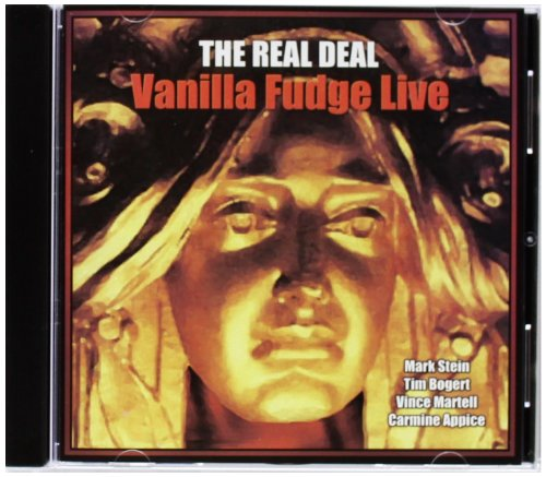 Vanilla Fudge - The Real Deal (Live)