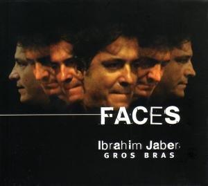 Jaber , Ibrahim - Faces