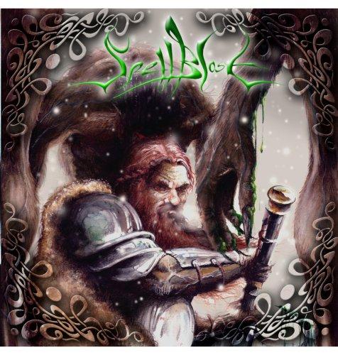 Spellblast - Horns Of Silence