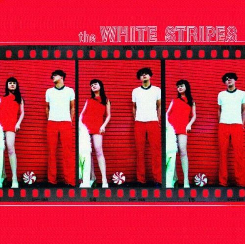 White Stripes , The - o.Titel